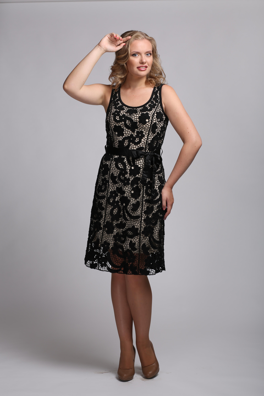 Джинсовая женская одежда